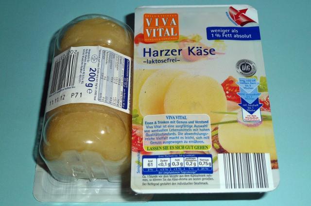 Harzer Käse | Hochgeladen von: walker59
