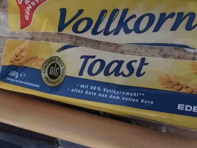Vollkorn Toast von kasimir8 | Hochgeladen von: kasimir8