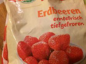 Erdbeeren gefroren, Erdbeer | Hochgeladen von: mk130571