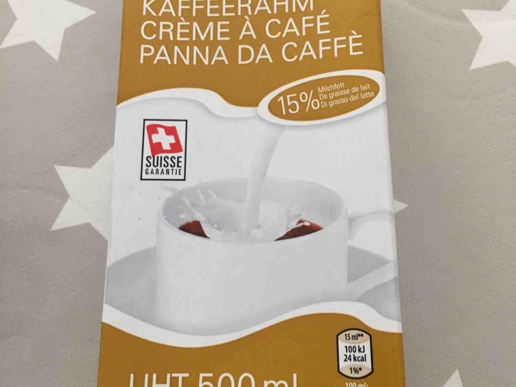 Kaffeerahm von sabinarichli645 | Hochgeladen von: sabinarichli645