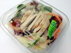 Salatschale, Pouletbrust | Hochgeladen von: sukeltelija