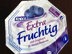 Knixx Extra fruchtig, Heidelbeer | Hochgeladen von: anonymiss