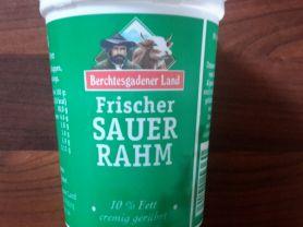 Sauerrahm, 10% Fett | Hochgeladen von: subtrahine