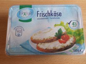 Be Light Frischkäse 4 % Fett, natur | Hochgeladen von: sala30