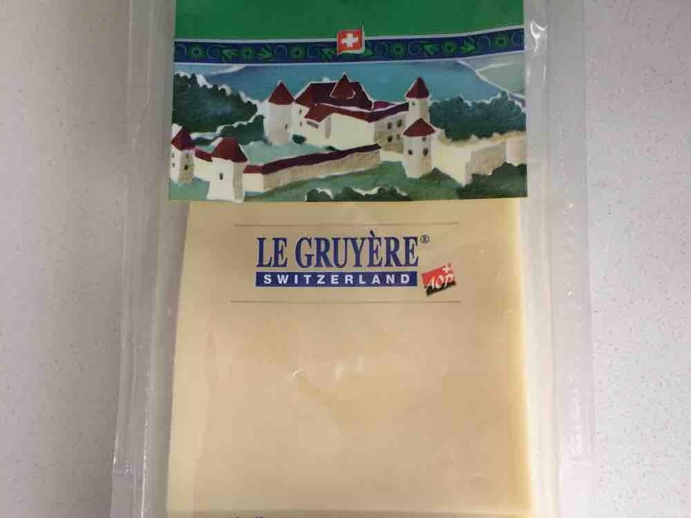 Le Gruyère Switzerland Scheiben mild von Tobi78 | Hochgeladen von: Tobi78