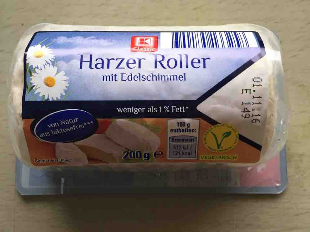 Harzer Roller m. Edelschimmel von chriswiegel190 | Hochgeladen von: chriswiegel190