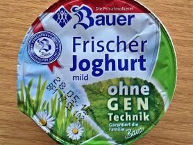 Bauer, Frischer Joghurt | Hochgeladen von: xmellixx