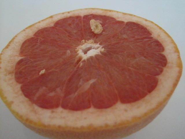 Grapefruit, rosa und rot | Hochgeladen von: belinda