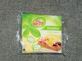 Du darfst Toasties, kräftiger Allgäuer | Hochgeladen von: fotomiezekatze