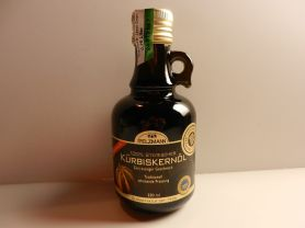 Kürbiskernöl | Hochgeladen von: maeuseturm