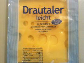 Drautaler leicht 13% Fett absolut Kärntnermilch, Kärntnermil | Hochgeladen von: heitina