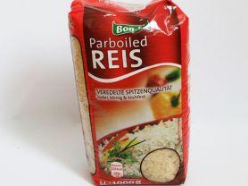 Parboiled Reis   Hochgeladen von: Pinkzessin