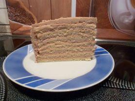 Buttercremetorte aus Biskuitmasse | Hochgeladen von: Helmut24