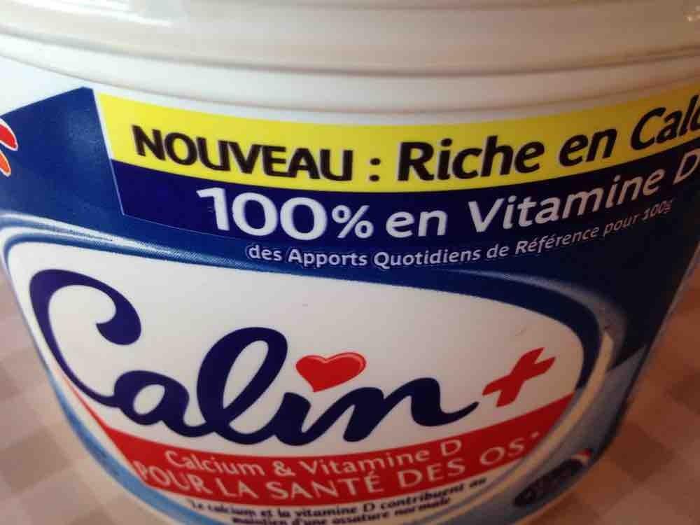 Fromage blanc (Calin), Speisequark von carofi | Hochgeladen von: carofi