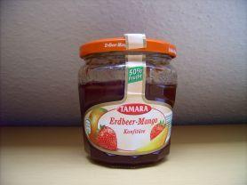 Erdbeer-Mango Konfitüre, TAMARA, Erdbeer-Mango | Hochgeladen von: Brigitte23
