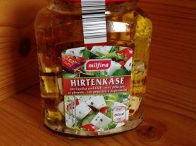 Hirtenkäse, Mit Paprika und Chili | Hochgeladen von: Andy92