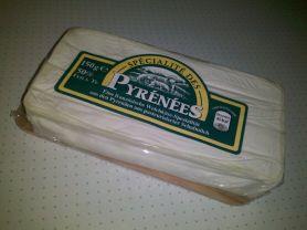 Spécialité des Pyrénées, Weichkäse aus Schafmilch | Hochgeladen von: julebiest