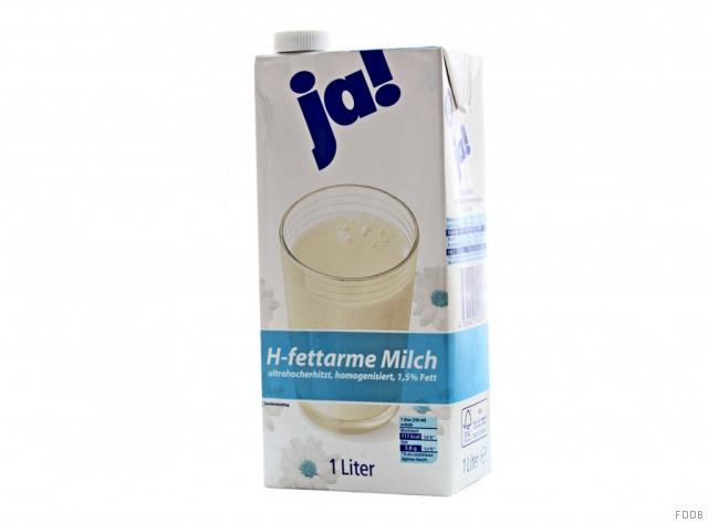 H-fettarme Milch | Hochgeladen von: JuliFisch