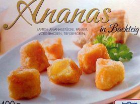 Ananas in Backteig | Hochgeladen von: fiser