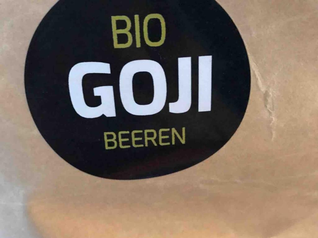 Goji-Beeren getrocknet, Goji Beere von mariar4533 | Hochgeladen von: mariar4533