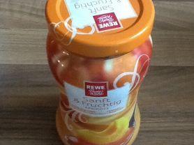 Marmelade, Aprikose | Hochgeladen von: Kugelrundgesund