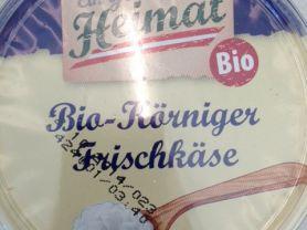 Bio Körniger Frischkäse, Cottage Cheese | Hochgeladen von: Alice.