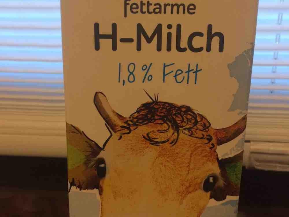 Die faire Milch 1,8 %, Die faire Milch von Lisa 1405 | Hochgeladen von: Lisa 1405
