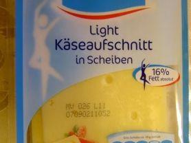 Käseaufschnitt, in Scheiben, ligth | Hochgeladen von: tea