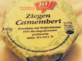 Ziegen Camembert | Hochgeladen von: wicca