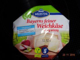 Bayerns feiner Weichkäse, fein würzig | Hochgeladen von: reg.
