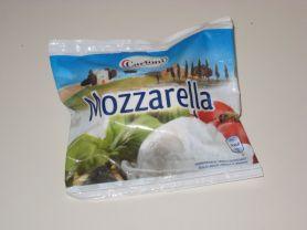 Mozarella light Aldi/Hofer | Hochgeladen von: seisonett