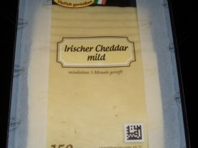 Irischer Cheddar mild (Meine Käserei) | Hochgeladen von: Bellis