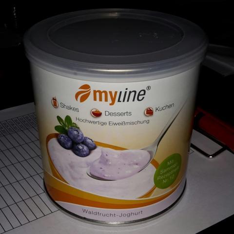 eiweißpulver joghurt