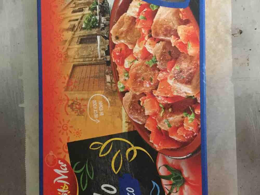 Sol Mar Cerdo morisco, Schweinefleisch gegart nach maurischer Art von rado71 | Hochgeladen von: rado71