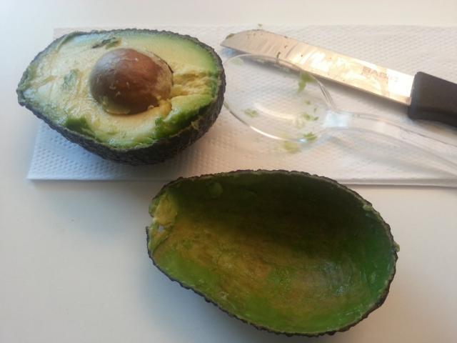 Avocado, frisch | Hochgeladen von: Misio