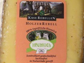 Holzer Rebell | Hochgeladen von: Chalisa