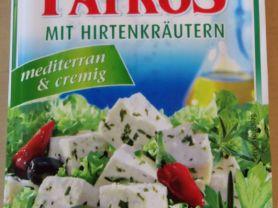 Hochland Patros mit Hirtenkräutern | Hochgeladen von: Aine