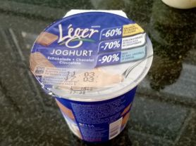Léger Joghurt, Schokolade | Hochgeladen von: fossi63