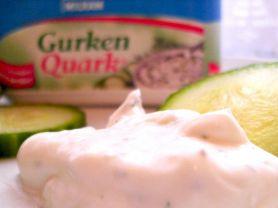 Gurken Quark | Hochgeladen von: JuliFisch