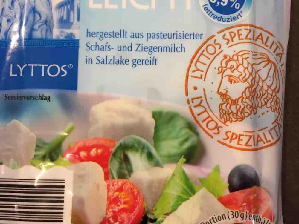 Original griechischer Schafskäse, leicht von sbroechler914 | Hochgeladen von: sbroechler914
