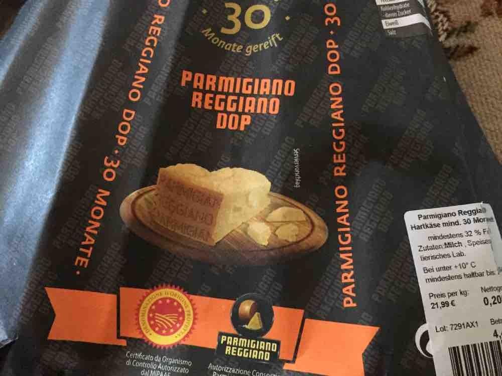Parmigiano Reggiano von juergenschaefer405 | Hochgeladen von: juergenschaefer405