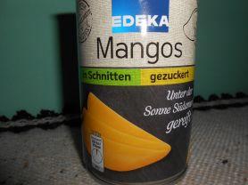 Mango, gezuckert | Hochgeladen von: Highspeedy03