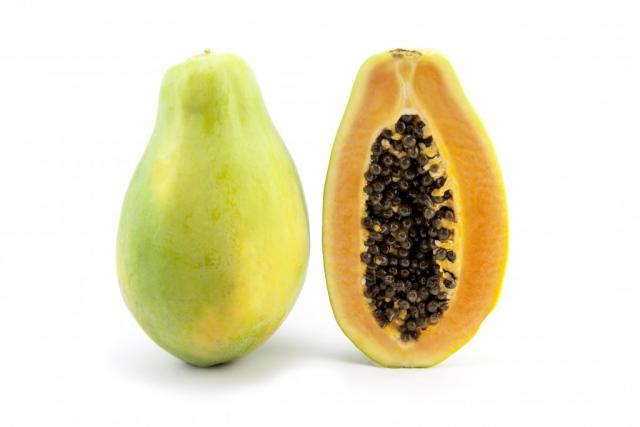 Papaya, frisch | Hochgeladen von: julifisch