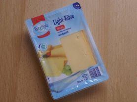 Käse light würzig (Be light), 17% Fett i.Tr. | Hochgeladen von: Thomasschwind