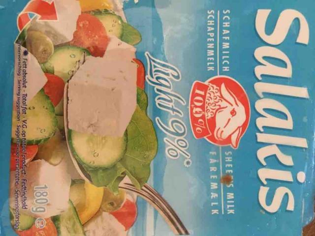 Käse light 9%, Schafskäse  von ischaumi | Hochgeladen von: ischaumi
