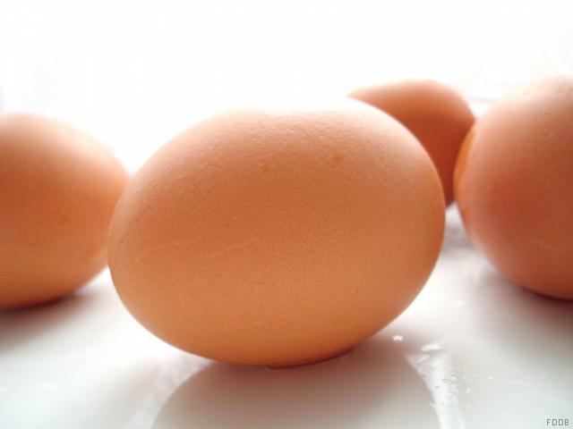 Ei, vom Huhn | Hochgeladen von: JuliFisch