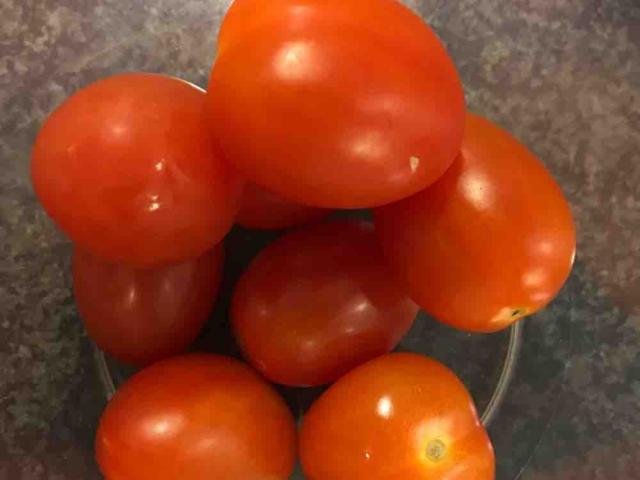 Tomaten, frisch von prcn923 | Hochgeladen von: prcn923
