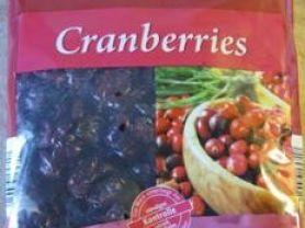 Cranberries, GoldenValley | Hochgeladen von: Wattwuermchen