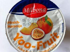 Yoo-Fruit, Pfirsich-Maracuja | Hochgeladen von: puella
