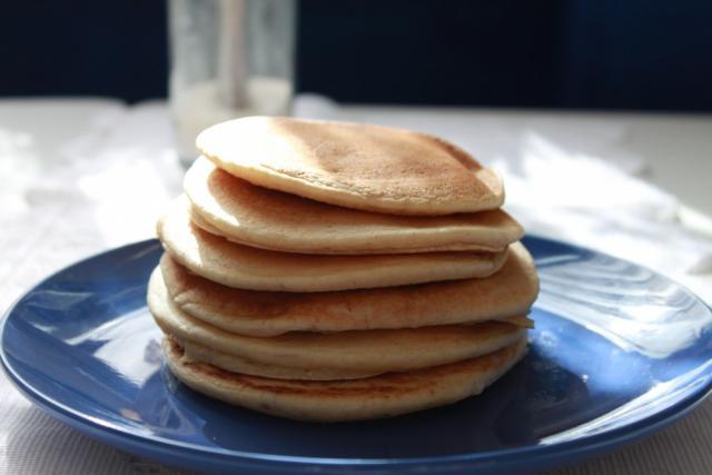 Pfannkuchen, natur   Hochgeladen von: julifisch